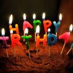 Pourquoi souffle-t-on des bougies à son anniversaire ?